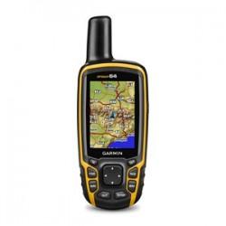 Навигатор Garmin GPSMAP 64