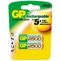 Аккумулятор GP 250 AAHC-UC2 BL2