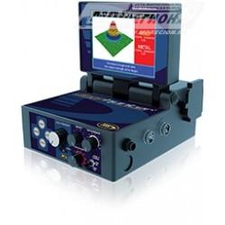 Глубинный детектор DEEPHUNTER 3D