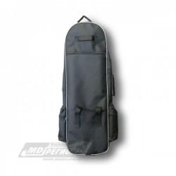 Рюкзак кладоискателя М1 (Черный)