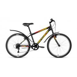 Велосипед ALTAIR MTB HT 24 1.0