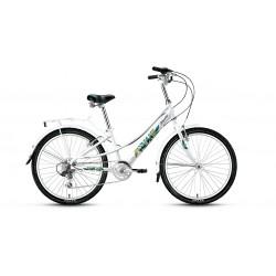 Велосипед Forward Azure 24 (2017)