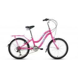 Велосипед Forward Evia 20 (2017)