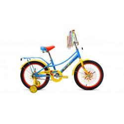 Велосипед Forward Azure 18 (2018)