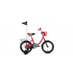 Велосипед Forward Racing 14 (2016)