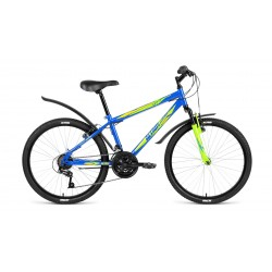 Велосипед ALTAIR MTB HT 24 2.0