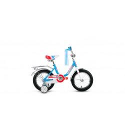 Велосипед Forward Racing 14 girl (2016)
